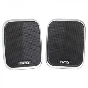 اسپیکر دو تکه TSCO TS 2063 (گارانتی ۱۲ ماهه)-تصویر 5