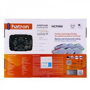 کول پد لپ تاپ Hatron HCP080-تصویر 3