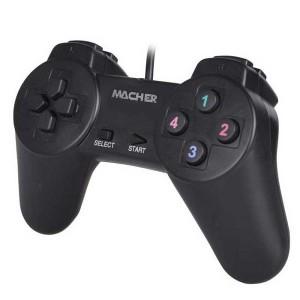 دسته بازی تک MACHER مدل MR-55