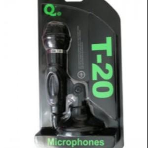 میکروفون رومیزی مدل T-20-تصویر 2