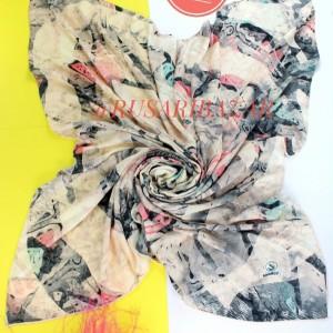روسری نخی جدید SENSO-تصویر 4
