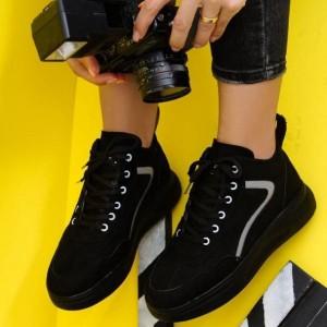 کفش کتونی اسپرت دخترانه-تصویر 2