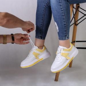 کفش کتونی اسپرت دخترانه-تصویر 5
