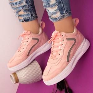 کفش کتونی اسپرت دخترانه-تصویر 3