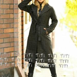 پالتو استر دار زنانه-تصویر 2