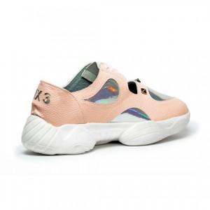 کفش کتانی mx زنانه-تصویر 3