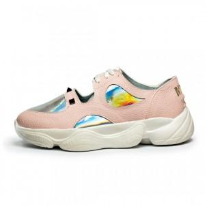 کفش کتانی mx زنانه
