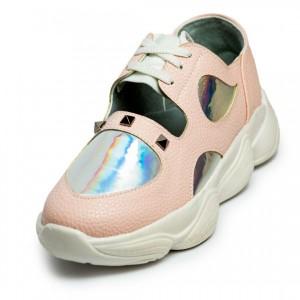 کفش کتانی mx زنانه-تصویر 2