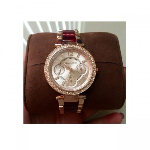 ساعت مچی عقربه ای زنانه مایکل کورس مدل MK6239-تصویر 3