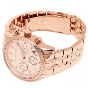 ساعت مچی عقربه ای زنانه مایکل کورس مدل MK6077-تصویر 2