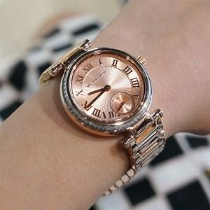 ساعت مچی عقربه ای زنانه مایکل کورس مدل MK5971-تصویر 5