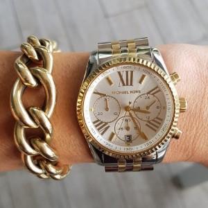 ساعت مچی عقربه ای زنانه مایکل کورس مدل MK5955-تصویر 4