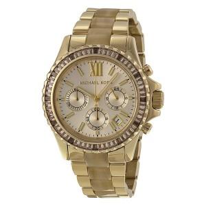 ساعت مچی عقربه ای زنانه مایکل کورس مدل MK5874