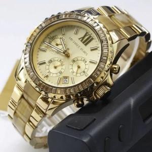 ساعت مچی عقربه ای زنانه مایکل کورس مدل MK5874-تصویر 2