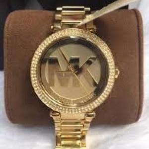 ساعت مچی عقربه ای زنانه مایکل کورس مدل MK5784-تصویر 3