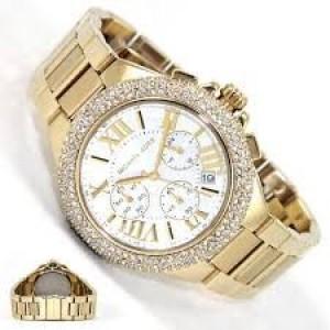 ساعت مچی عقربه ای زنانه مایکل کورس مدل MK5756-تصویر 2