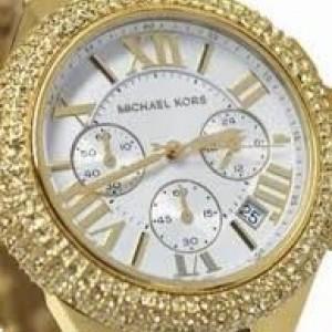 ساعت مچی عقربه ای زنانه مایکل کورس مدل MK5756-تصویر 4