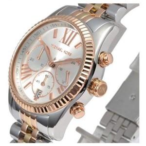 ساعت مچی عقربه ای زنانه مایکل کورس مدل MK5735-تصویر 3