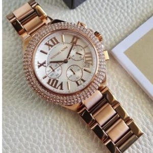 ساعت مچی عقربه ای زنانه مایکل کورس مدل MK5636-تصویر 3