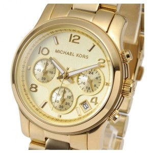 ساعت مچی عقربه ای زنانه مایکل کورس مدل MK5055-تصویر 5
