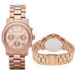 ساعت مچی عقربه ای زنانه مایکل کورس مدل MK5128-تصویر 3