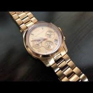 ساعت مچی عقربه ای زنانه مایکل کورس مدل MK5128-تصویر 4