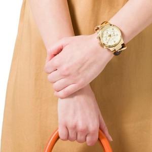 ساعت مچی عقربه ای زنانه مایکل کورس مدل MK4222-تصویر 3
