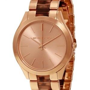 ساعت مچی عقربه ای زنانه مایکل کورس مدل MK4301-تصویر 2