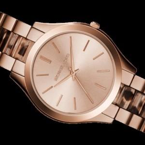 ساعت مچی عقربه ای زنانه مایکل کورس مدل MK4301-تصویر 5