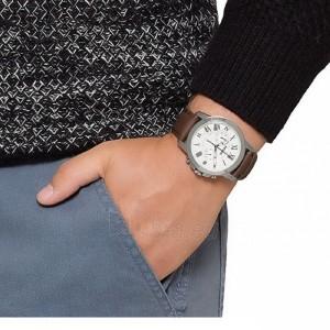 ساعت مچی عقربه ای مردانه فسیل مدل FS4839-تصویر 4
