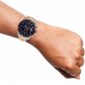ساعت مچی عقربه ای مردانه فسیل مدل CH2954-تصویر 3
