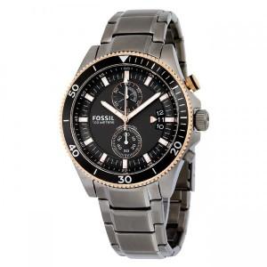 ساعت مچی عقربه ای مردانه فسیل مدل CH2948
