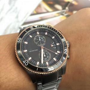 ساعت مچی عقربه ای مردانه فسیل مدل CH2948-تصویر 3