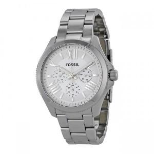ساعت مچی عقربه ای زنانه فسیل مدل AM4509