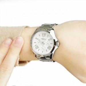 ساعت مچی عقربه ای زنانه فسیل مدل AM4509-تصویر 2
