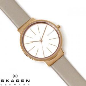 ساعت مچی عقربه ای زنانه اسکاگن مدل SKW2481-تصویر 3