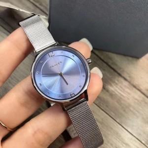 ساعت مچی عقربه ای زنانه اسکاگن مدل SKW2319-تصویر 2