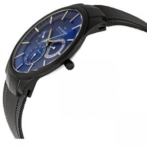 ساعت مچی عقربه ای مردانه اسکاگن مدل 809XLTBN-تصویر 2