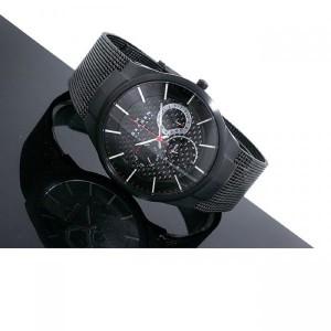 ساعت مچی عقربه ای مردانه اسکاگن مدل 809XLTBB-تصویر 3