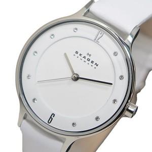 ساعت مچی عقربه ای زنانه اسکاگن مدل SKW2145-تصویر 2