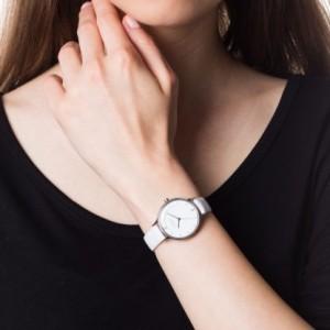 ساعت مچی عقربه ای زنانه اسکاگن مدل SKW2145-تصویر 3