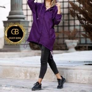 مانتو زنانه سوییت مدل سوینا-تصویر 3