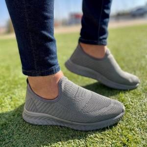 کفش کتانی مردانه طبی ورزشی