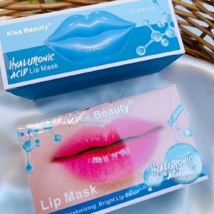 ماسک لب هیالورنیک اسید کیس بیوتی-تصویر 2
