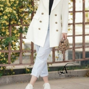 مانتو زنانه میکرو مدل سلین-تصویر 4