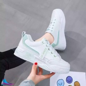 کفش کتونی زنانه