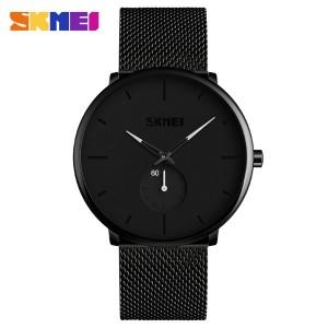ساعت اسکمی skmei مردانه اورجینال مدل 9185 سفید-تصویر 2