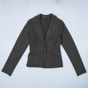 کت سه دکمه زنانه savan-تصویر 4