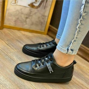 کفش کتونی ونس زنانه استای