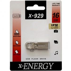 فلش مموری X-Energy 929 - 16GB-تصویر 2